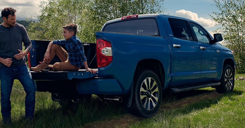 New 2020 Tundra Loving Toyota
