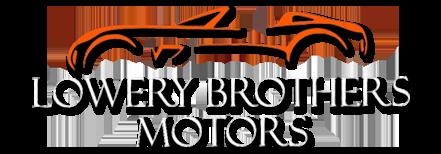 Lowery Brothers Motors