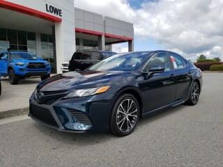 New 2019 Toyota Camry SE Sedan | For Sale in Macon & Warner Robins Areas