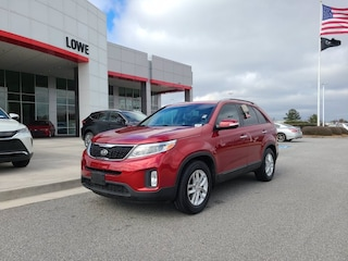 2015 Kia Sorento LX SUV | For Sale in Macon & Warner Robins Areas