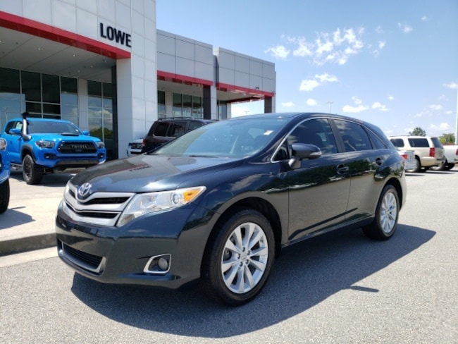 2013 Toyota Venza LE Crossover | For Sale in Macon & Warner Robins Areas