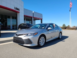 2021 Toyota Camry LE Sedan | For Sale in Macon & Warner Robins Areas