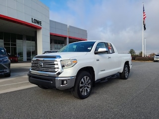 2021 Toyota Tundra Limited 5.7L V8 Truck Double Cab | For Sale in Macon & Warner Robins Areas