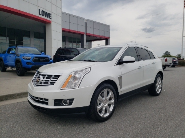 2014 CADILLAC SRX Performance SUV | For Sale in Macon & Warner Robins Areas