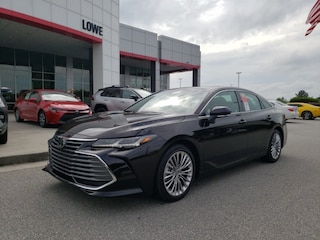 New 2019 Toyota Avalon Limited Sedan | For Sale in Macon & Warner Robins Areas