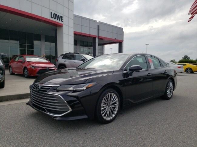2019 Toyota Avalon Limited Sedan | For Sale in Macon & Warner Robins Areas