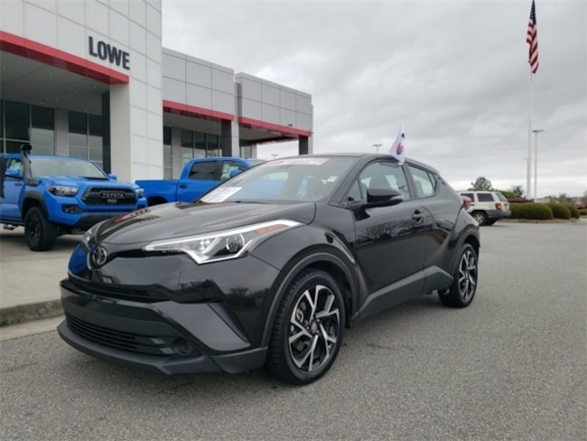 2018 Toyota C-HR XLE SUV | For Sale in Macon & Warner Robins Areas