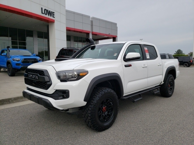 2019 Toyota Tacoma TRD Pro V6 Truck Double Cab | For Sale in Macon & Warner Robins Areas