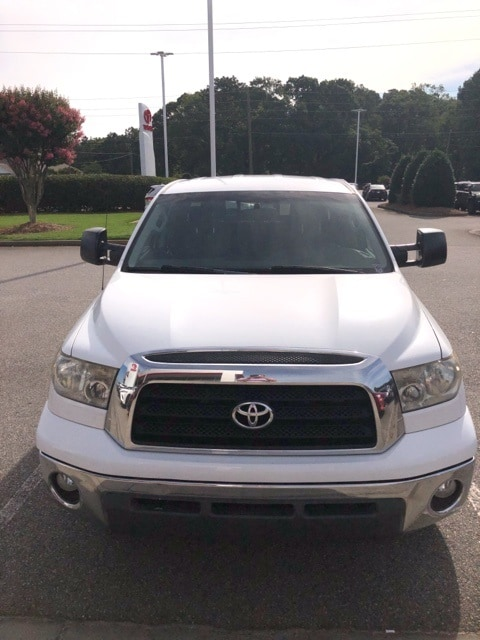 2007 Toyota Tundra SR5 Truck Double Cab | For Sale in Macon & Warner Robins Areas