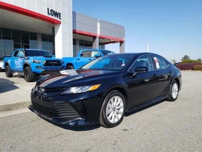 2019 Toyota Camry LE Sedan   For Sale in Macon & Warner Robins Areas