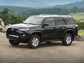2021 Toyota 4Runner SR5 SUV  | Third Row Seats | Macon, GA