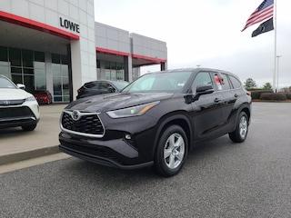 2021 Toyota Highlander LE SUV   For Sale in Macon & Warner Robins Areas