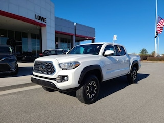 2019 Toyota Tacoma TRD Off Road Truck Double Cab | For Sale in Macon & Warner Robins Areas