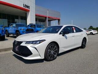 New 2019 Toyota Avalon XSE Sedan | For Sale in Macon & Warner Robins Areas