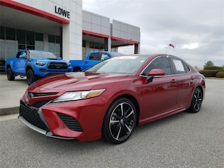2018 Toyota Camry XSE Sedan | For Sale in Macon & Warner Robins Areas