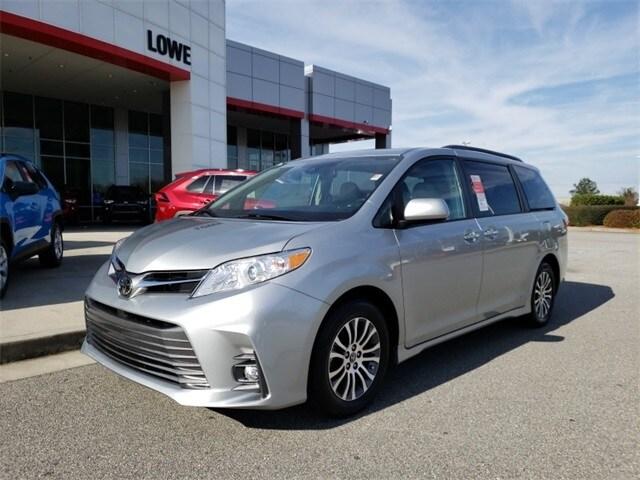 2019 Toyota Sienna XLE Van | For Sale in Macon & Warner Robins Areas