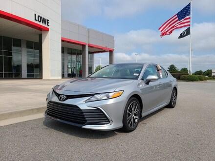 2021 Toyota Camry XLE Sedan | For Sale in Macon & Warner Robins Areas