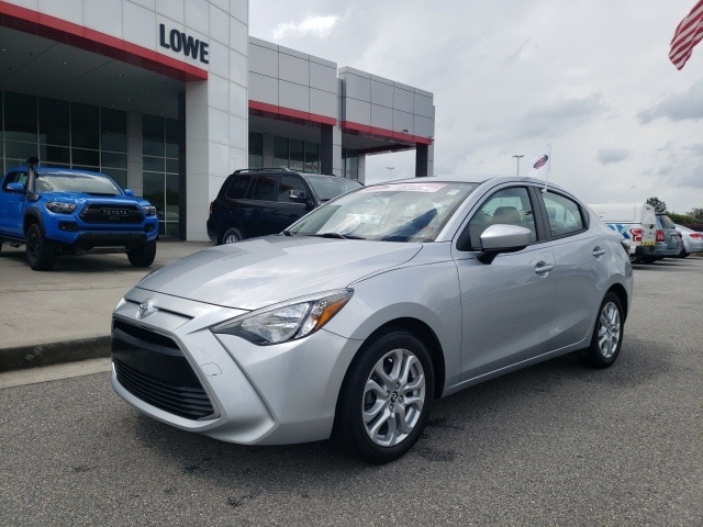2017 Toyota Yaris iA Base Sedan | For Sale in Macon & Warner Robins Areas