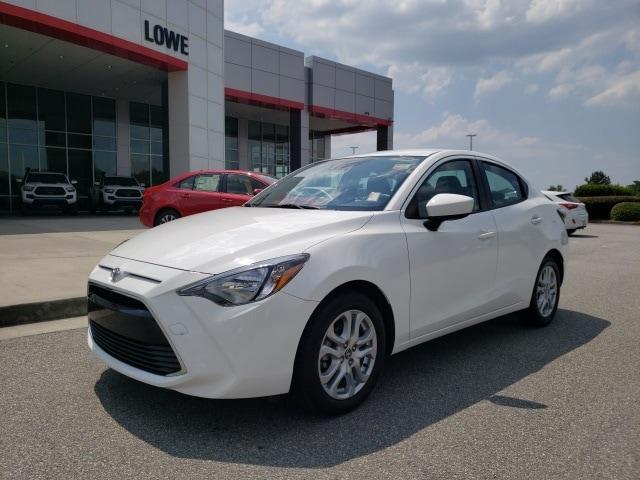 2018 Toyota Yaris iA Base Sedan | For Sale in Macon & Warner Robins Areas