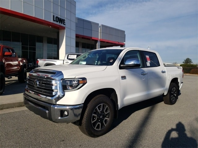 2019 Toyota Tundra 1794 Truck CrewMax | For Sale in Macon & Warner Robins Areas