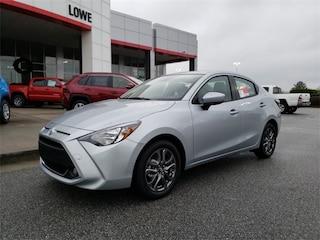 New 2019 Toyota Yaris LE Sedan | For Sale in Macon & Warner Robins Areas
