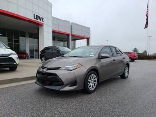 2017 Toyota Corolla LE Sedan | For Sale in Macon & Warner Robins Areas