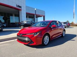 2021 Toyota Corolla Hatchback SE Hatchback   For Sale in Macon & Warner Robins Areas