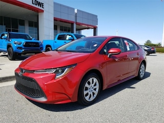 2020 Toyota Corolla LE Sedan for sale near Macon, GA