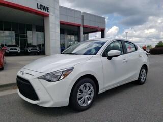 New 2019 Toyota Yaris L Sedan | For Sale in Macon & Warner Robins Areas