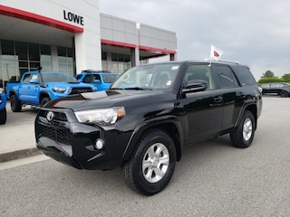 2018 Toyota 4Runner SR5 SUV | For Sale in Macon & Warner Robins Areas