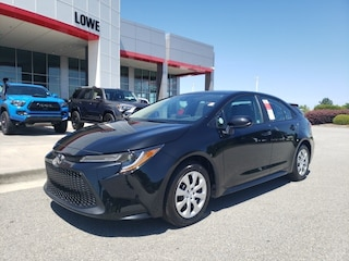 New 2020 Toyota Corolla LE Sedan | For Sale in Macon & Warner Robins Areas