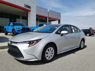 2020 Toyota Corolla L Sedan for sale near Macon, GA
