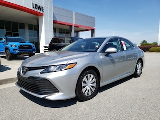 New 2019 Toyota Camry L Sedan | For Sale in Macon & Warner Robins Areas