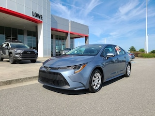 2021 Toyota Corolla LE Sedan | For Sale in Macon & Warner Robins Areas