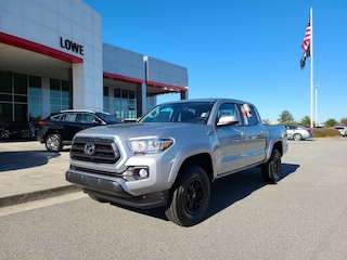 2021 Toyota Tacoma SR5 V6 Truck Double Cab | For Sale in Macon & Warner Robins Areas