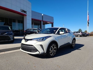 2021 Toyota C-HR XLE SUV | For Sale in Macon & Warner Robins Areas