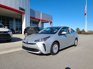 2021 Toyota Prius LE Hatchback | For Sale in Macon & Warner Robins Areas