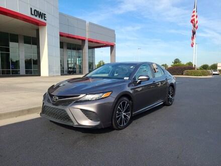 2018 Toyota Camry SE Sedan | For Sale in Macon & Warner Robins Areas