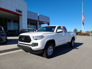 2021 Toyota Tacoma SR Truck Access Cab | For Sale in Macon & Warner Robins Areas