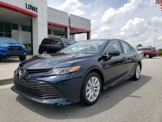 New 2019 Toyota Camry LE Sedan | For Sale in Macon & Warner Robins Areas