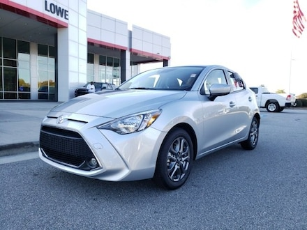 2020 Toyota Yaris LE Hatchback | For Sale in Macon & Warner Robins Areas