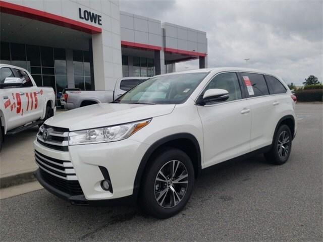2019 Toyota Highlander LE Plus SUV | For Sale in Macon & Warner Robins Areas
