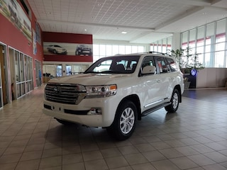 2021 Toyota Land Cruiser SUV | For Sale in Macon & Warner Robins Areas