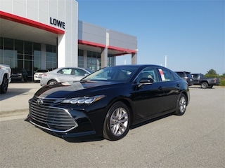 New 2019 Toyota Avalon XLE Sedan | For Sale in Macon & Warner Robins Areas