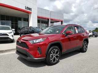 2019 Toyota RAV4 LE SUV | For Sale in Macon & Warner Robins Areas