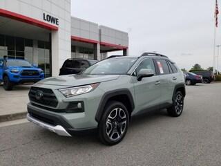 2019 Toyota RAV4 Adventure SUV | For Sale in Macon & Warner Robins Areas