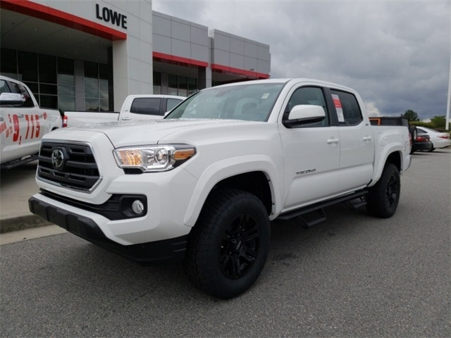 2019 Toyota Tacoma SR5 Truck Double Cab | For Sale in Macon & Warner Robins Areas