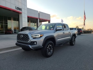 2020 Toyota Tacoma TRD Off Road Truck Double Cab | For Sale in Macon & Warner Robins Areas
