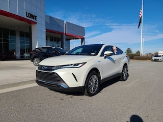 2021 Toyota Venza Limited SUV | For Sale in Macon & Warner Robins Areas