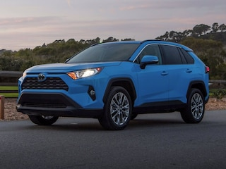 2021 Toyota RAV4 LE SUV | For Sale in Macon & Warner Robins Areas
